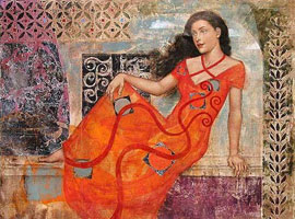 Серенада Жасмин (Ф. Фрезиньер)